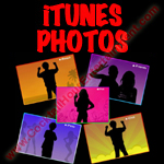 itunes photos