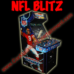 florida arcade game rental nfl blitz button