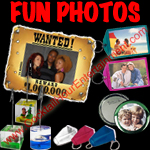 fun photos package